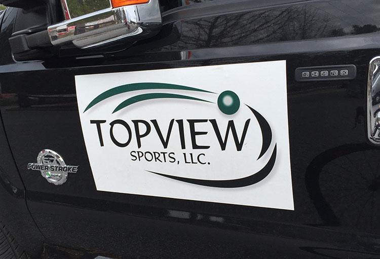 Topview did a bang up job IMO.