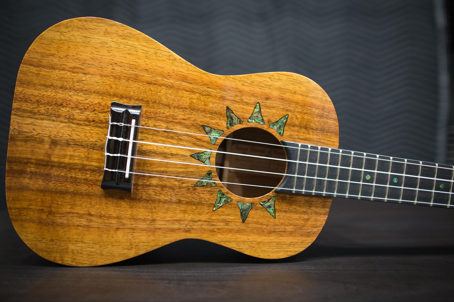 Island Ukulele For more information please call: (858) 414-4492