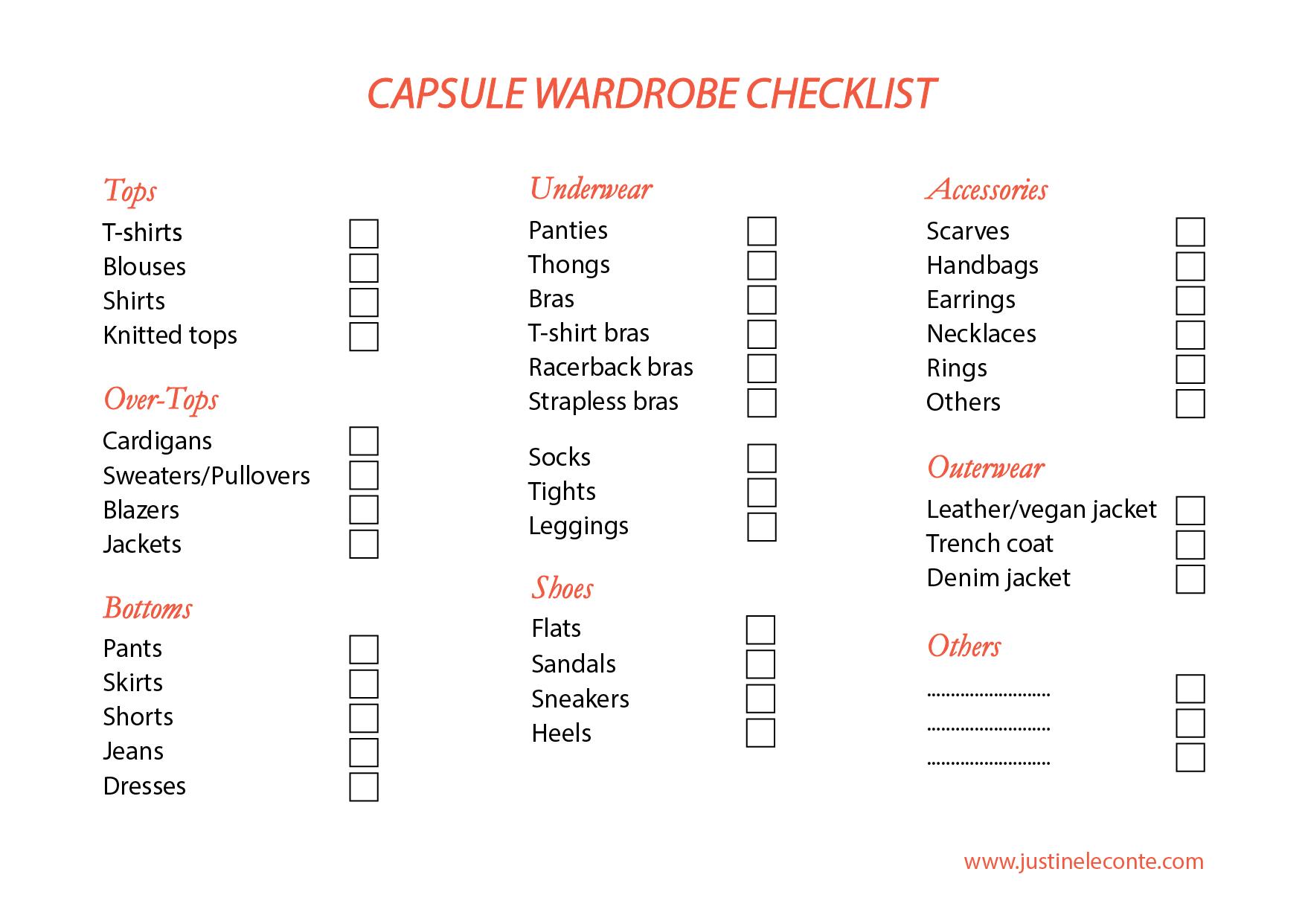 Checklist capsule wardrobe_JustineLeconte_blank.jpg