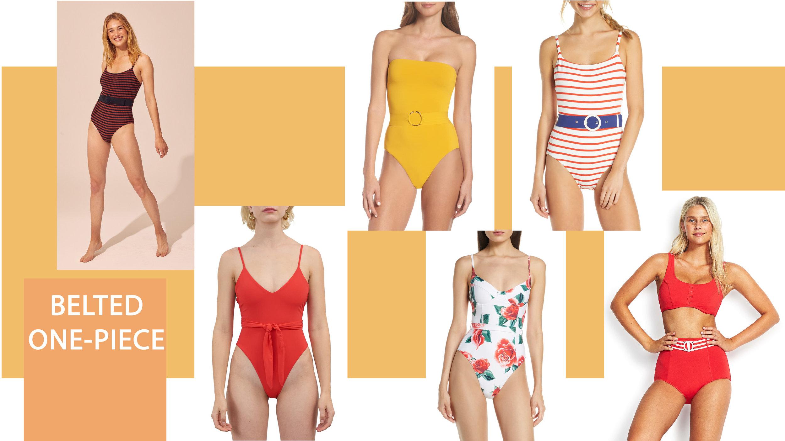 swimwear trends 2019 belted one piece swimsuits.jpg