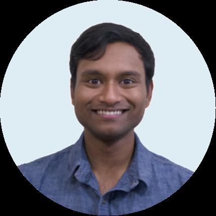 Sid Kandan  CEO, Co-founder