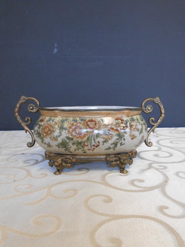 Rose Asian Ceramic