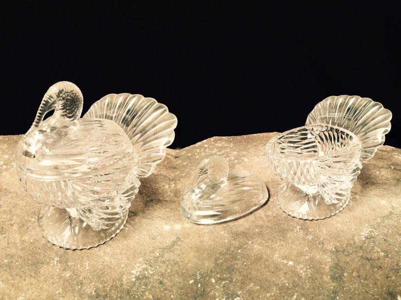 Crystal Turkey