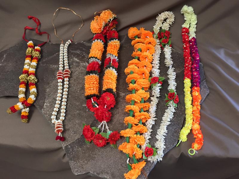 Indian Varmala 3