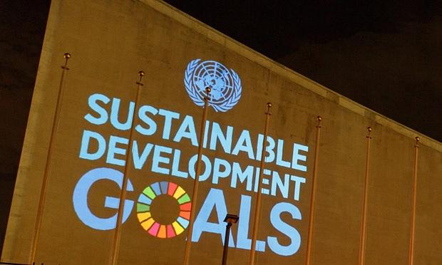 Sustainable Development Summit, September 2015
