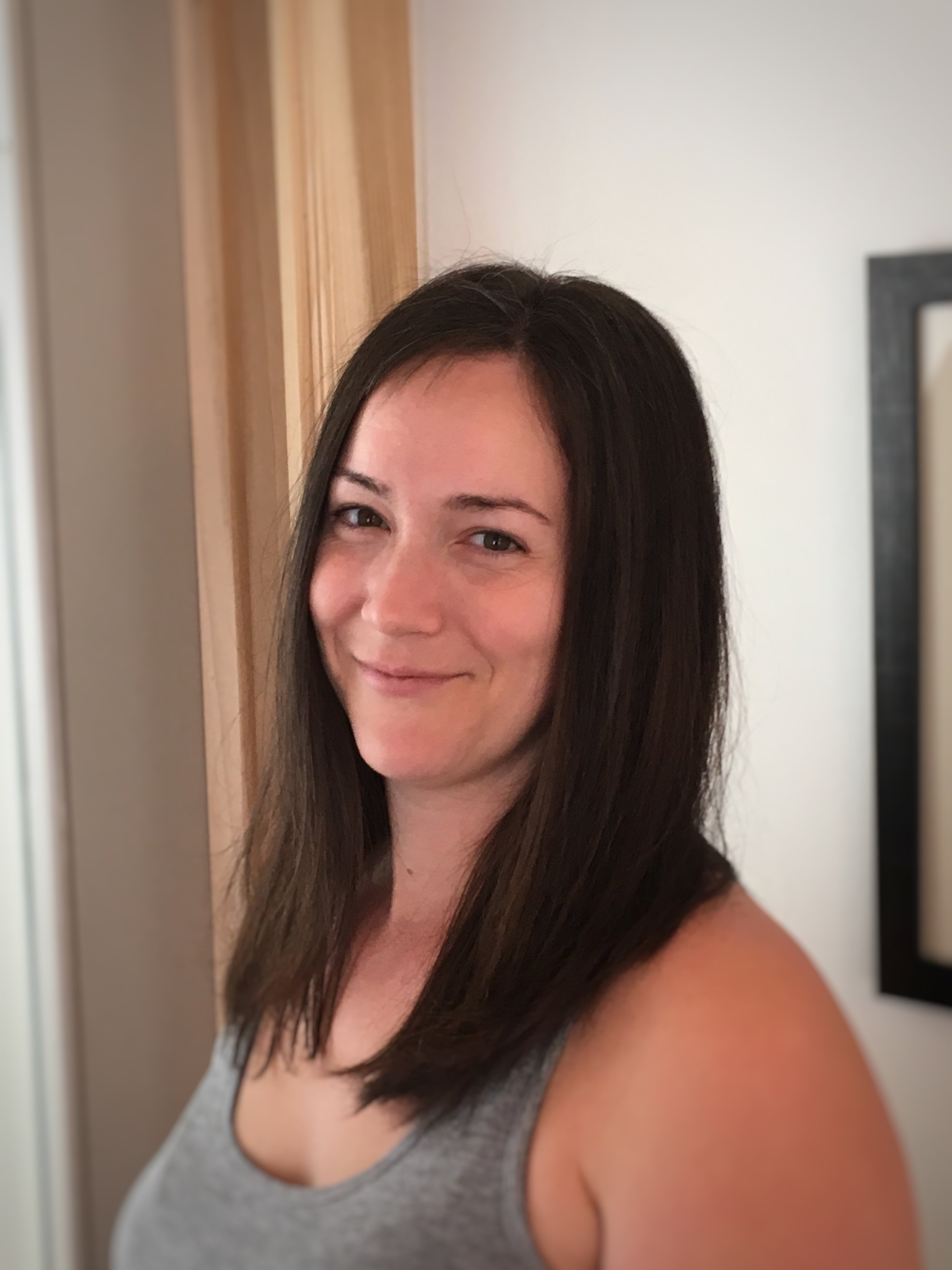 Dr. Miriam Mosley ICPA Pediatric Chiropractic Specialist