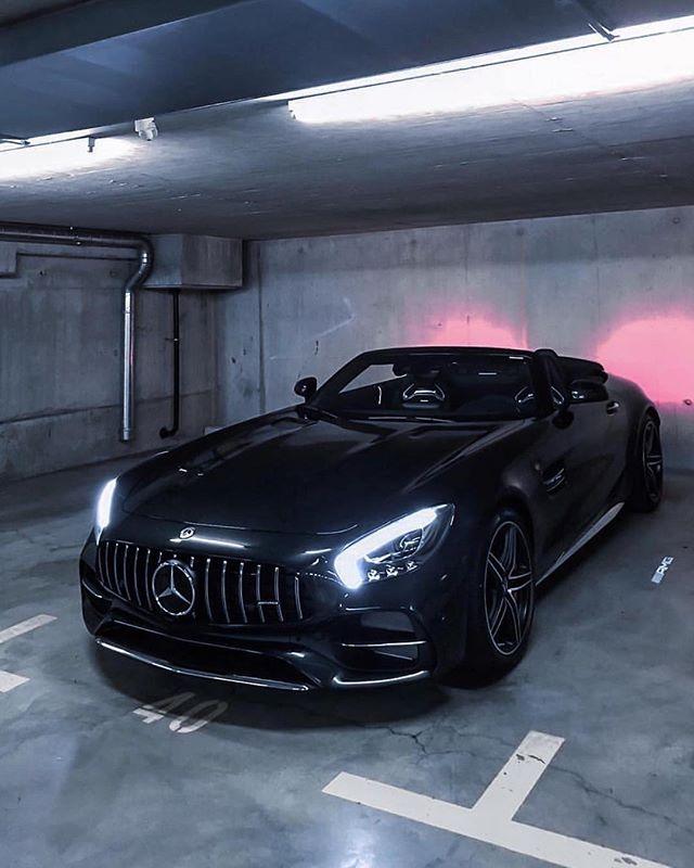 😎 AMG GT. Mmmm  #amg #benz #poker #pokernight #pokerlife #balleralert #cars #supercars #whip #nightrider #rivalsofpoker