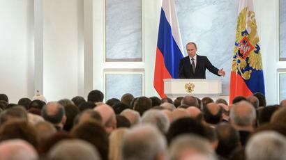 Tổng thống Nga Putin, nguồn internet.