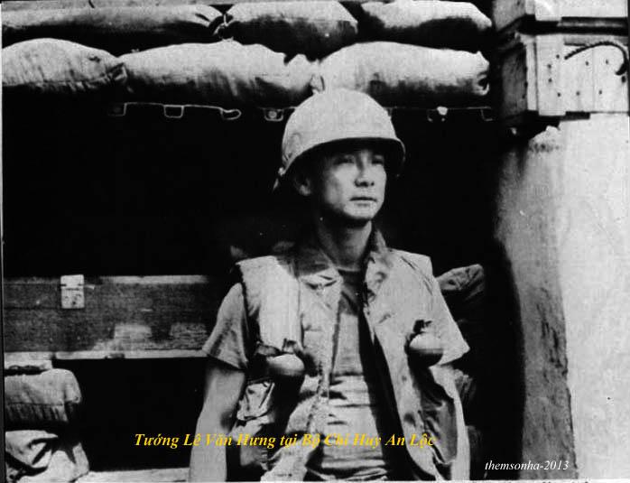 tuan - 30-4-1975: Những Vị Tướng VNCH đã Tuẫn Tiết  Image-asset