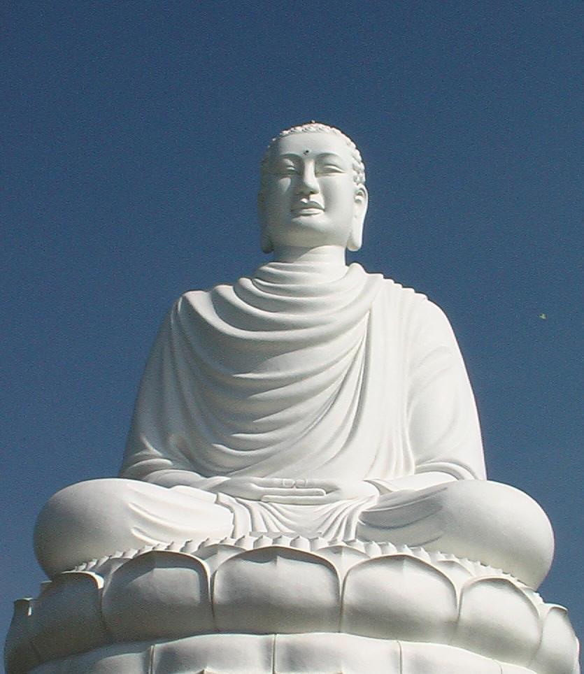 Đức Phật Thích Ca -Nguồn Internet.