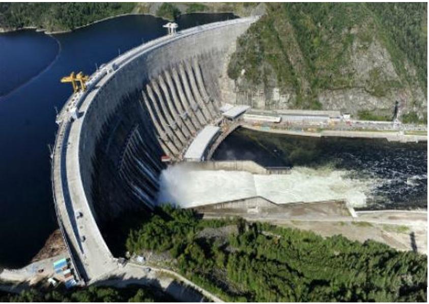 Đập Tam Hiệp (Three Gorges Damp)