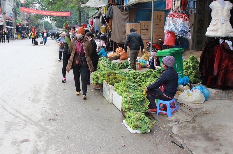 Chợ Đồng Đăng/Lạng Sơn