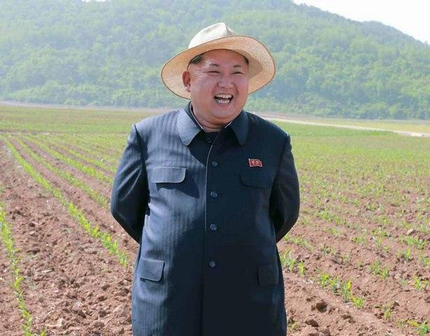 VC nói sạo đến nỗi Kim Jong Un cũng phải bật cười. Nguồn internet.