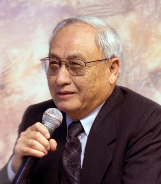 Giáo Sư Phạm Cao Dương.