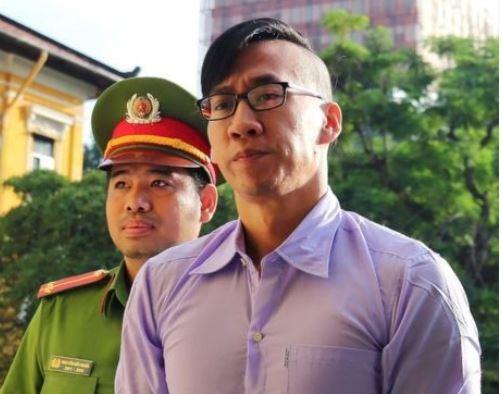 William Nguyễn (nguồn Internet)