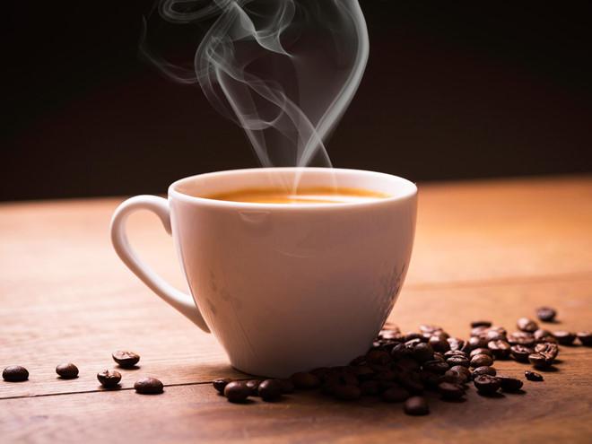 Tách cà phê. Nguồn internet.