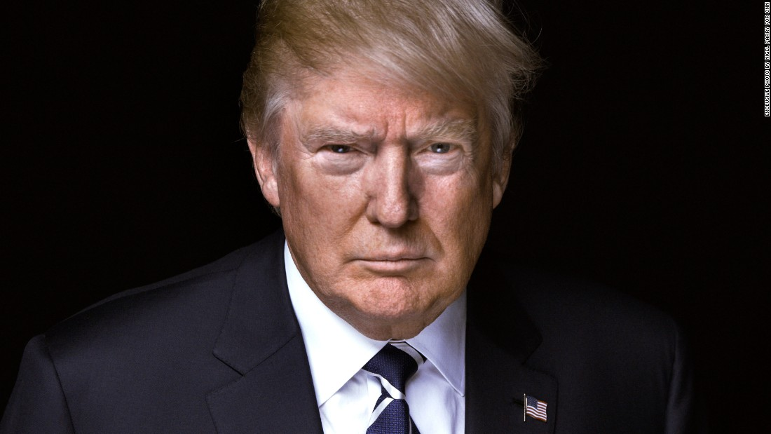 Tổng thống Donald Trump. Nguồn internet.