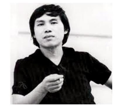 Lưu Quang Vũ. Nguồn Tễu Blog.