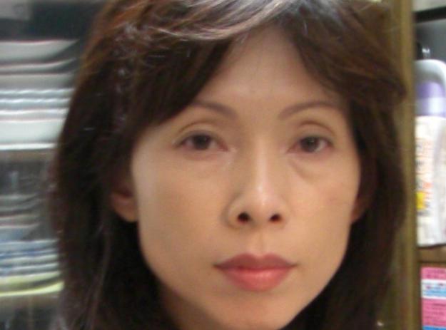 Ca sĩ Tuyết Hương.