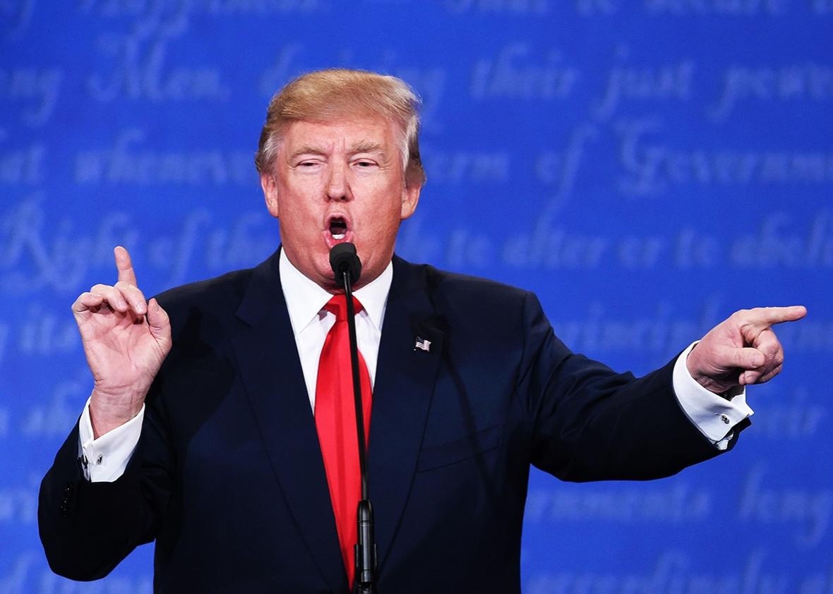 Donald Trump (nguồn internet)