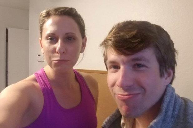 Katie Hill và người thuộc hạ đối tác tình dục Graham Kelly