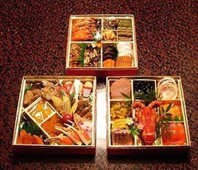 Osechi (món ăn ngày Tết Nhật)