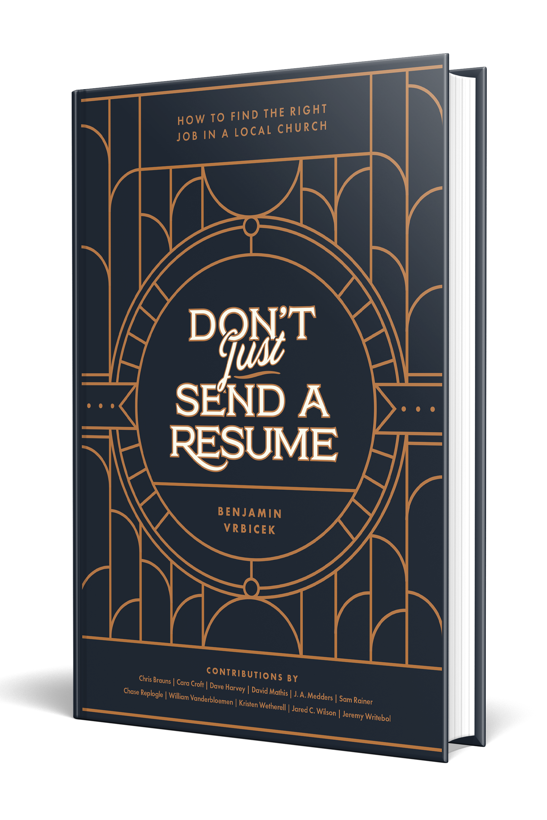 Don't Just Send a Resume, promo pic.png