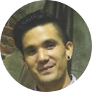 Sean Rapoza Headshot