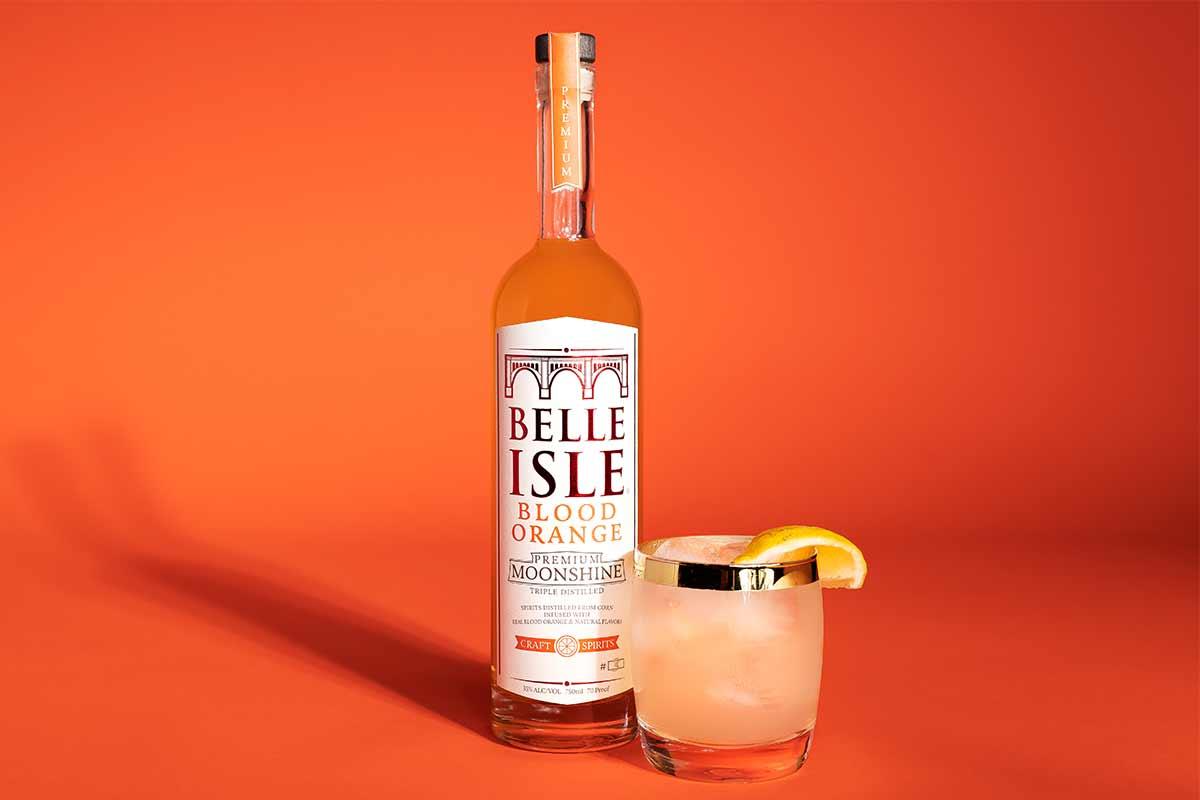 4 New Drinks to Sip on All Summer Long - Stefanie Gans // Northern Virginia Magazine