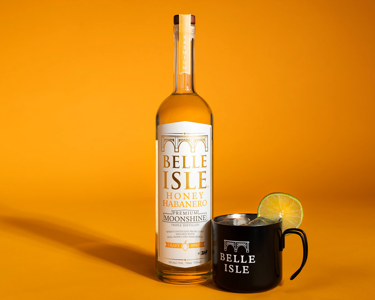 One mule to rule them all.