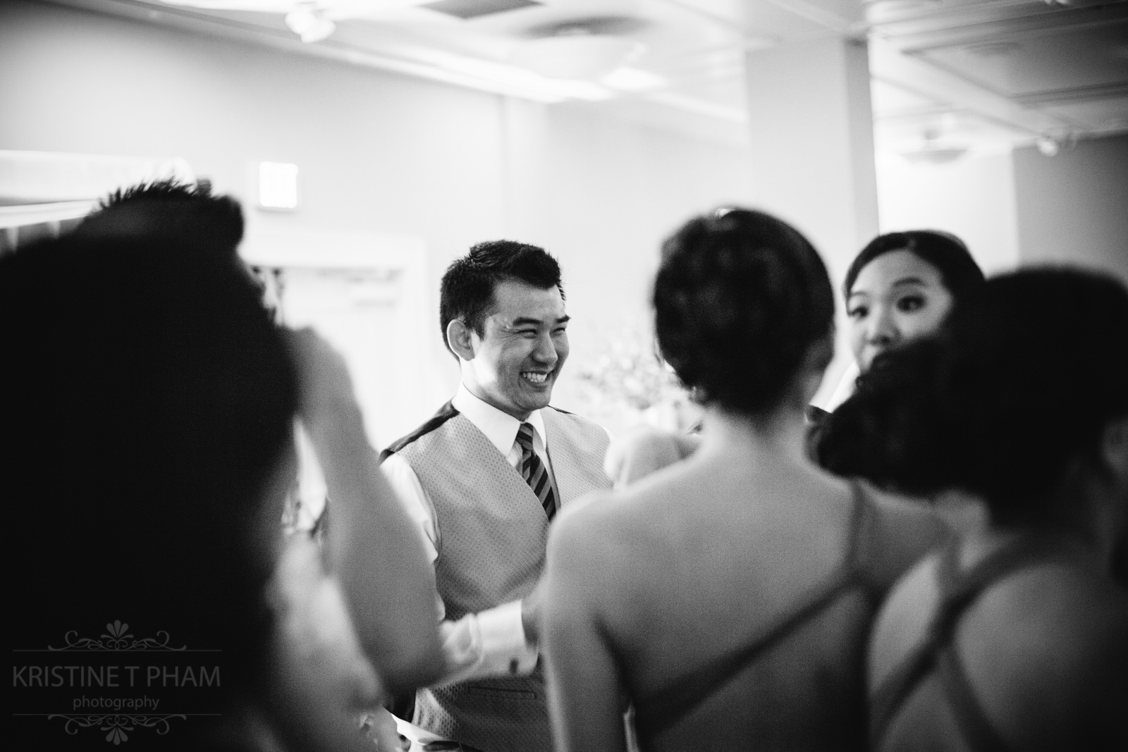 ANGELA & STEPHEN'S PALO ALTO WEDDING