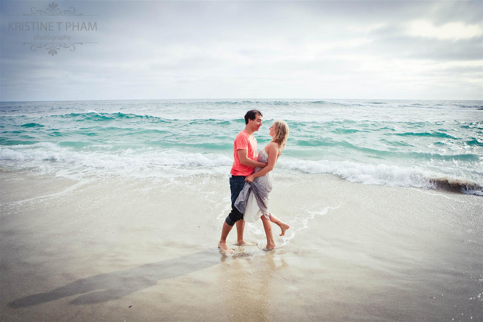 San Diego Engagement Photographer