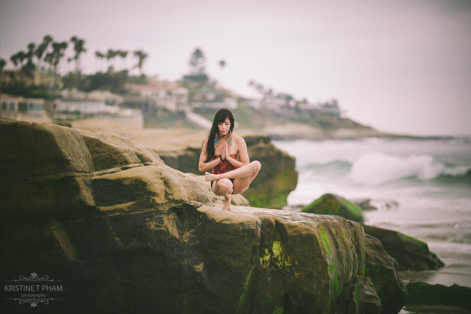 San Diego Portrait Photographer
