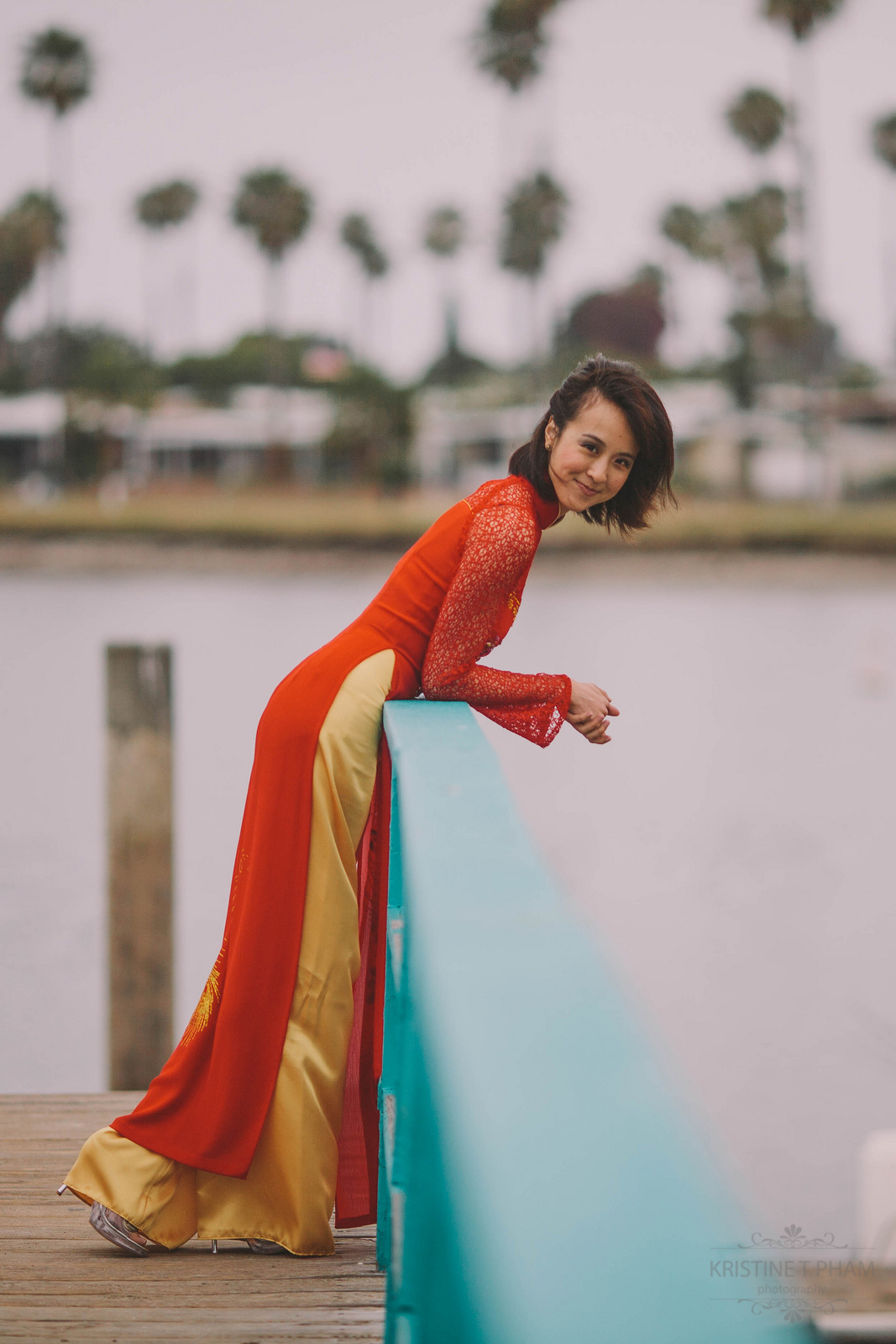 San Diego Bridal Portrait Photographer