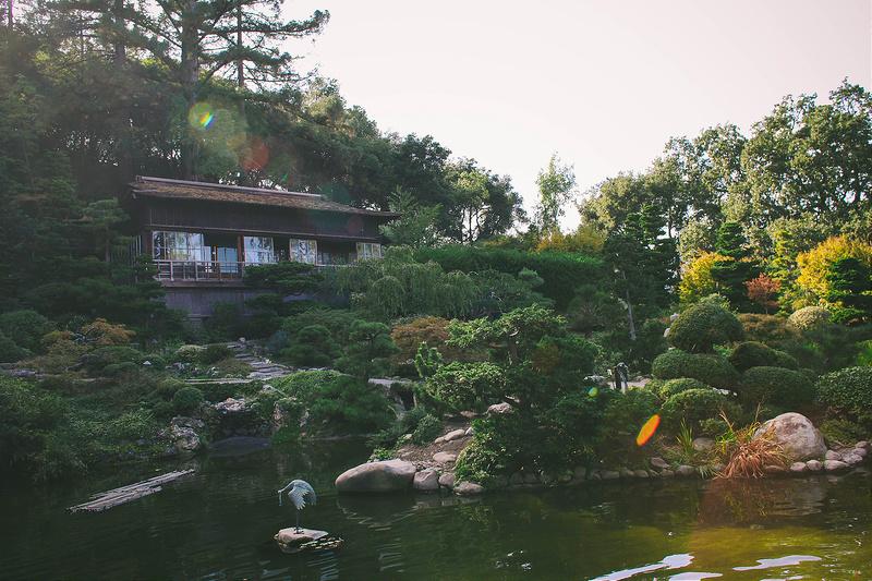 Hakone Garden
