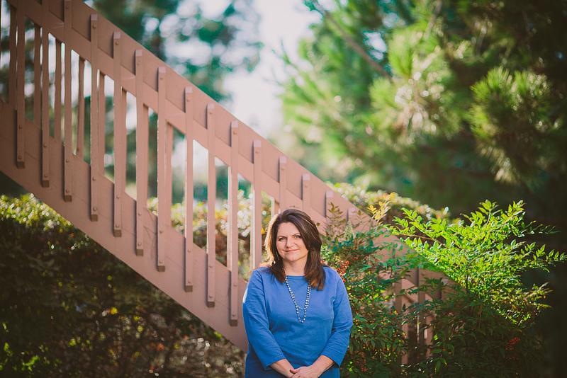 San Diego Portrait Session