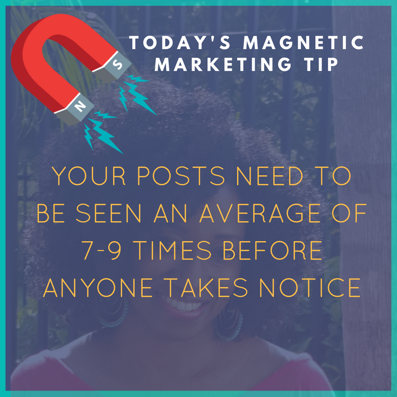 Share posts addressing questions your target audience typically ask.