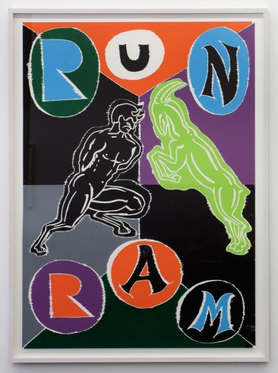 Run Ram
