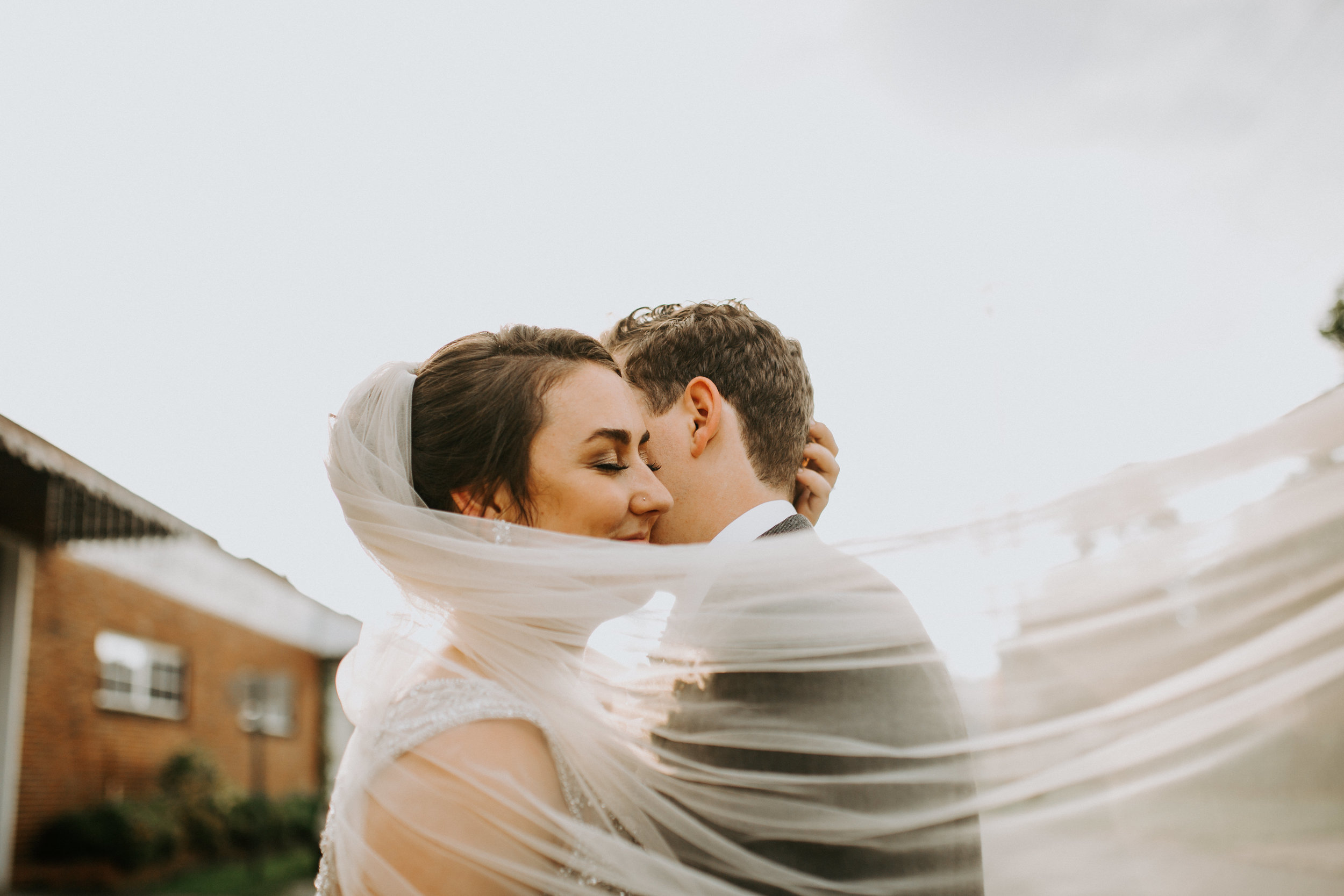"- ""The best and easiest decision I made for our wedding day was hiring Wonderly Creative! Yee Won is one of the sweetest people you will ever meet! She not only takes beautiful photos but she makes you feel so comfortable in front of the camera. She will be taking my family photos for years to come!""-Lily"