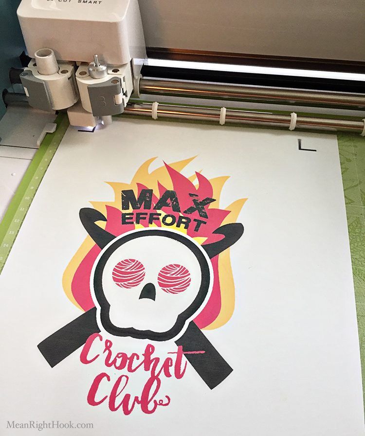 How to Cut Shrinky Dinks with the Cricut Explore