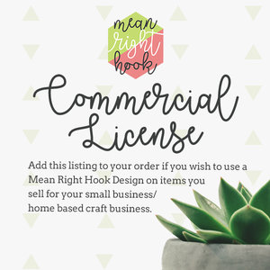 Commercial Use Licensing JeksonGraphics Extended License No Credit Required Extended Commercial License Add-On 500 Uses per Design