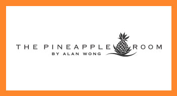 The Pineapple Room by Alan Wong