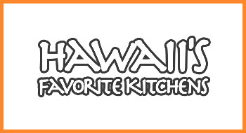 Hawaii's Favorite Kitchens