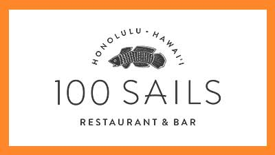 100 Sails Restaurant & Bar