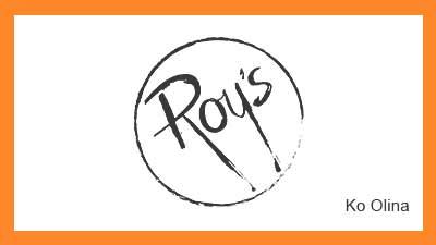 Roy's Ko Olina