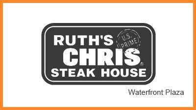 Ruth's Chris Steak House - Waterfront Plaza