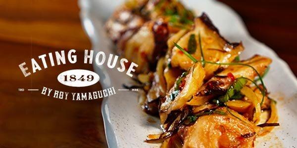 Eating House 1849 by Roy Yamaguchi - International Market Place