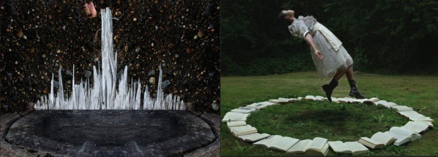 left image: Annie Oldenburg / right image: Jamila Clarke