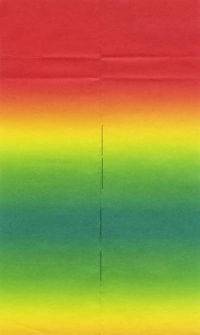 Rainbows, 2011