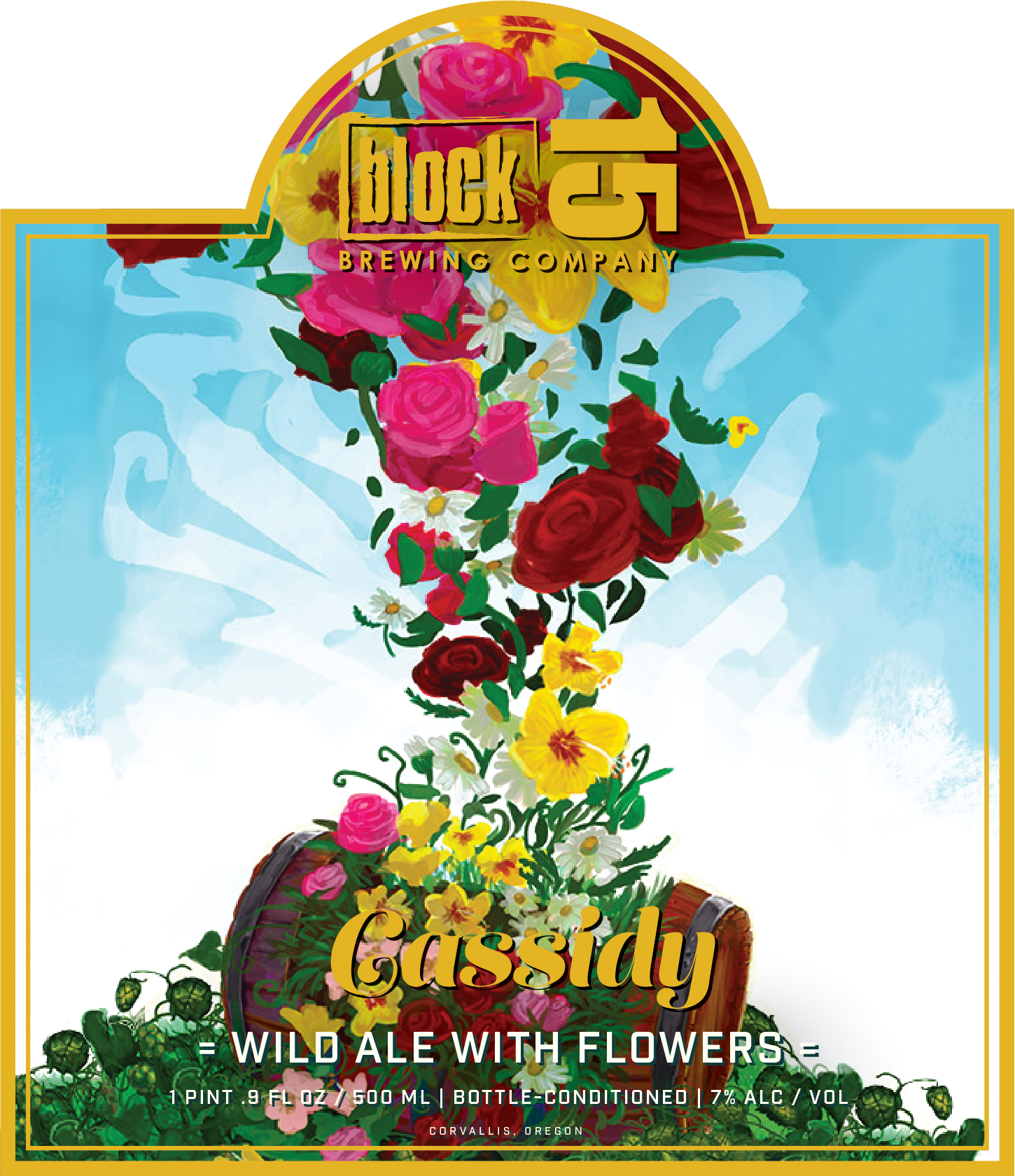 Block 15 - July 2018 releases